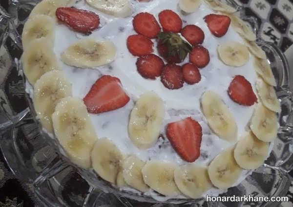 انواع ایده های زیبا و خلاقانه تزیین کیک