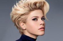 انواع مختلف مدل موی کوتاه دخترانه