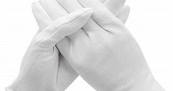 نحوه دوخت دستکش پارچه ای به روشی ساده