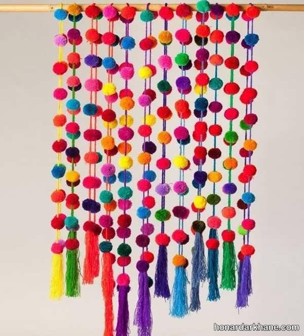 انواع نوآوری با کامواهای رنگی