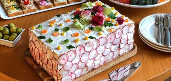 تزیین کیک مرغ با ۴۰ ایده جدید و شیک برای مهمانی و دورهمی