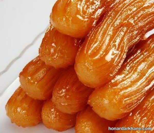 طرز پخت بامیه عربی با طعمی لذیذ