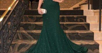 انواع مختلف مدل لباس مجلسی بلند زنانه