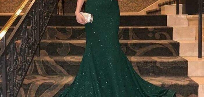 مدل لباس مجلسی بلند دخترانه و زنانه با سبک های جدید و شیک