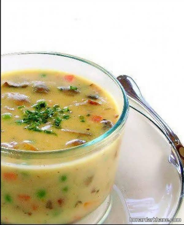 طرز پخت انواع غذاهای سالم و مقوی برای وعده افطار