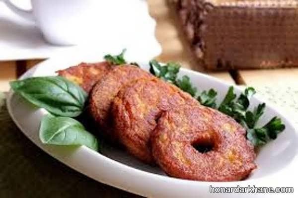 روش تهیه انواع غذاهای آسان برای افطار