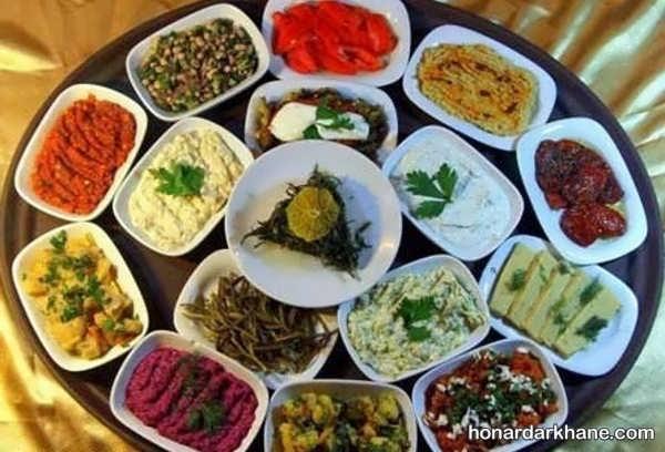 روش پخت چند غذای سالم و مقوی برای وعده افطار