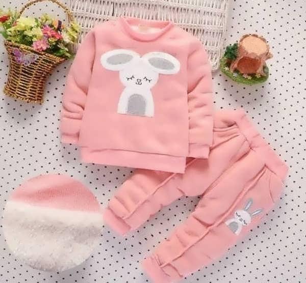 انواع لباس نوزادی شیک دخترانه و پسرانه