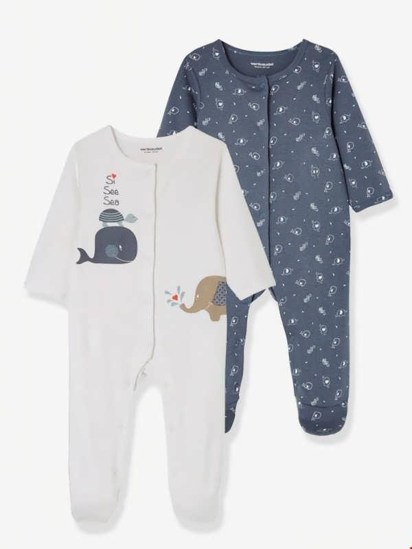 انواع لباس نوزادی پسرانه