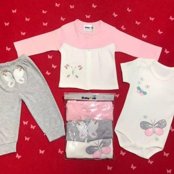 انواع مختلف و جدید مدل لباس نوزادی