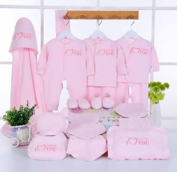 انواع لباس نوزادی با طرح های جالب و جدید