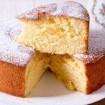 طرز تهیه کیک بدون فر با طعمی عالی