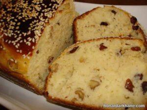 طرز پخت کیک خانگی لذیذ و عالی