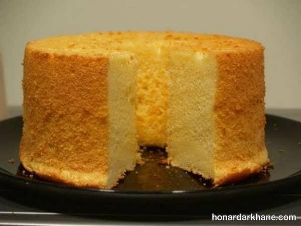 طرز تهیه کیک خانگی خوشمزه و خوش طعم