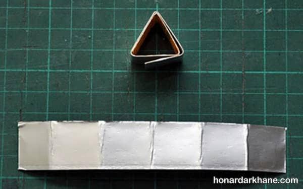 نحوه ساخت لوستر به روش های جالب