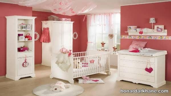 معرفی لیست کامل سیسمونی نوزاد
