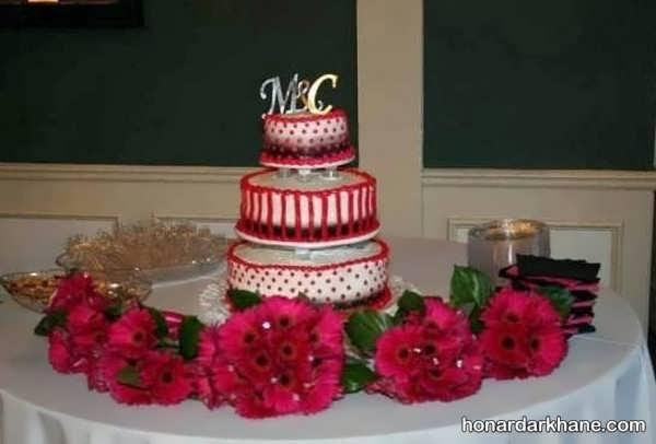 مدل های زیبا و جالب تزیین گل برای مراسم تولد