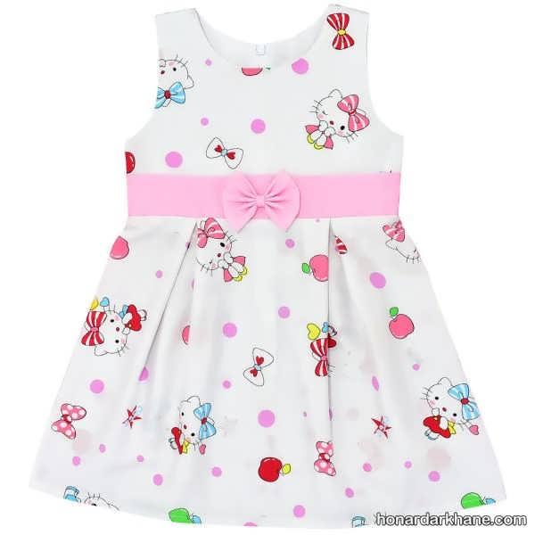 انواع لباس کودک جدید و زیبا برای زیر دو سال