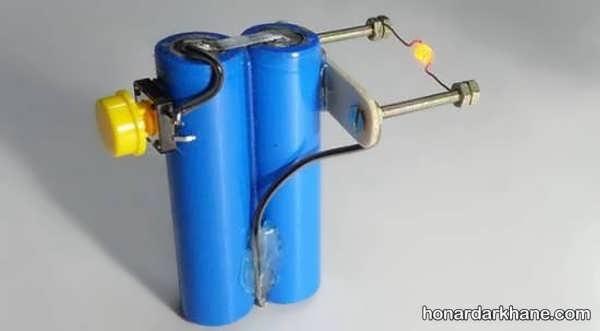 مدل های شیک و خاص کارهنری با باتری