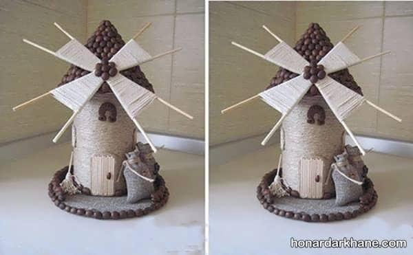انواع مدل های جالب و خلاقانه اسباب بازی دست ساز