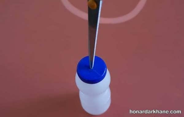 انواع اسباب بازی جالب دست ساز با وسایل ساده