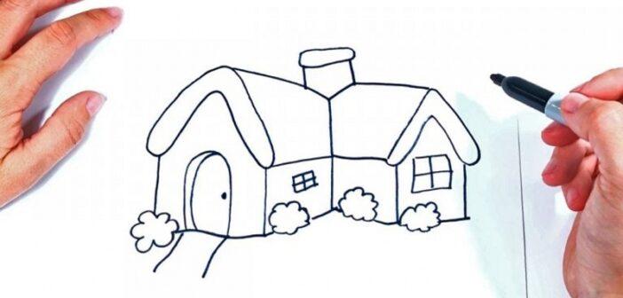 آموزش نقاشی ساده برای بچه ها با موضوعات متنوع و جذاب
