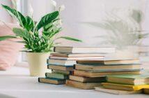 خواندن کتاب برای تغییر طرز تفکر