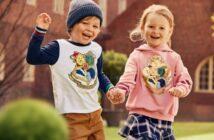 مدل های متنوع و شیک لباس کودک زیر 10 سال