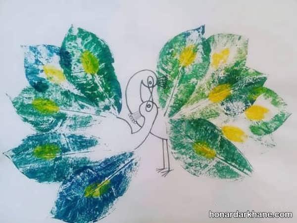 انواع مدل های طراحی خلاقانه برای نوجوانان