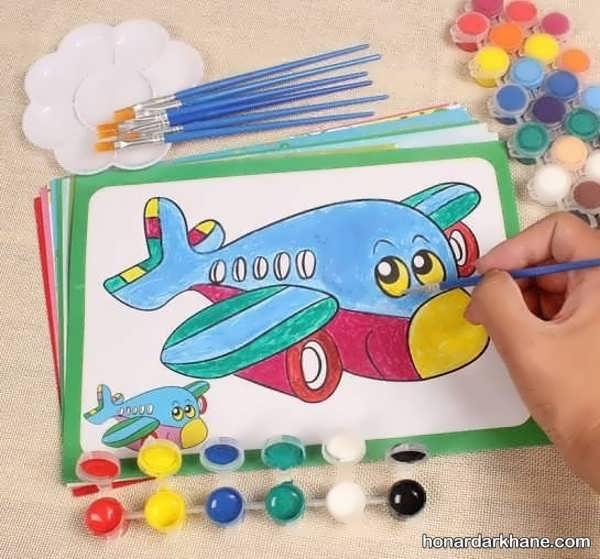 مدل های خلاقانه طراحی برای نوجوانان