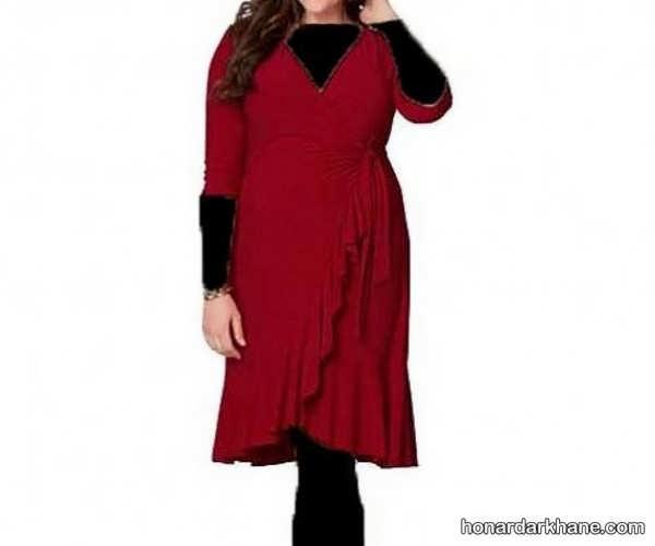 انواع لباس مجلسی زیبا و خاص برای افراد میانسال