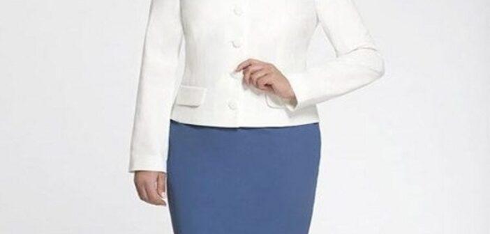 مدل های متنوع و جدید لباس مجلسی افراد مسن