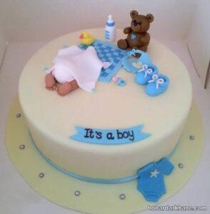 مدل های جالب کیک تولد برای پسران