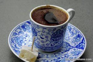 اصول و نکات دم کردن قهوه ترک