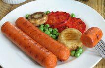 طرز تهیه سوسیس خانگی خوش طعم و عالی