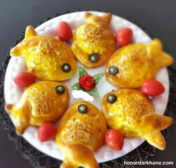 نحوه تهیه پیراشکی لذیذ مرغ