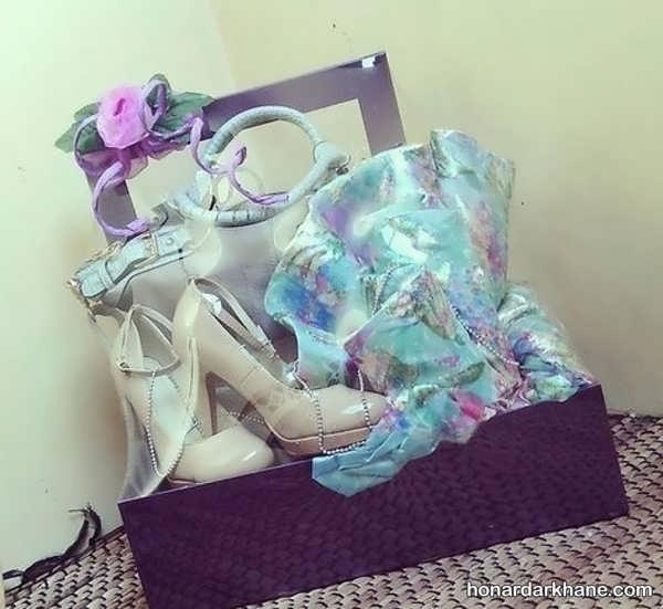 مدل های جالب دیزاین خرید عروس