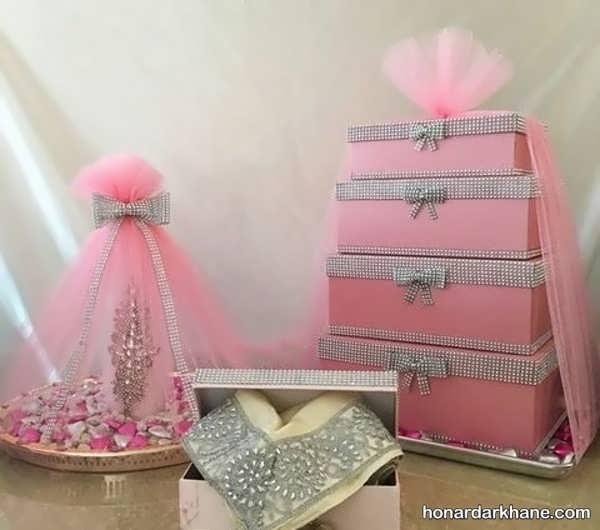 انواع دیزاین زیبا خرید عروس