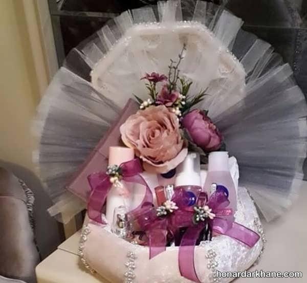 مدل های جذاب تزیین خرید عروس