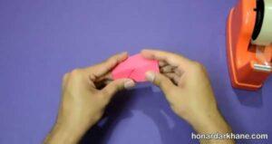 نحوه ساخت شمشمیر کاغذی
