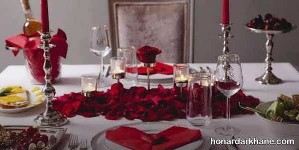 انواع سبک های جالب برگزاری سالگرد ازدواج