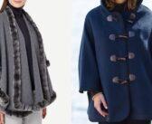 جدیدترین مدل های شنل دخترانه پاییزی با سبک های زیبا و خاص