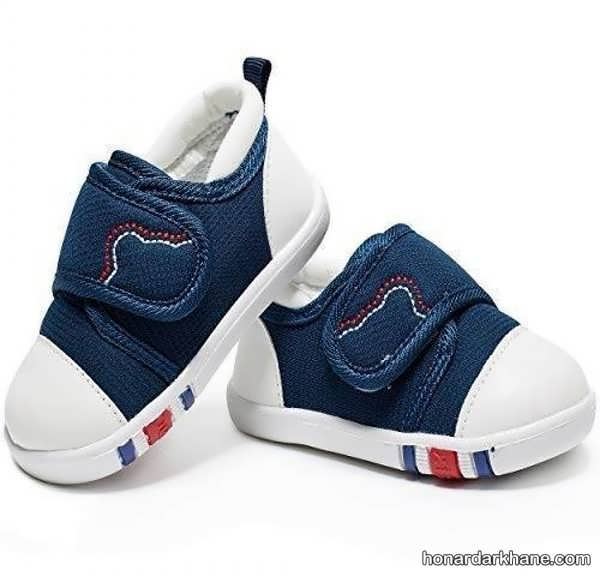 انواع کفش نوزادی زیبا و جدید