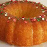 طرز تهیه کیک ماست با طعمی عالی و خوشمزه