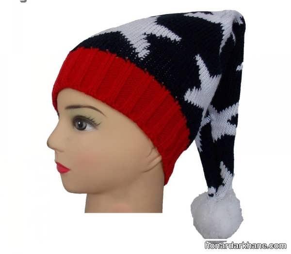 انواع کلاه زیبا و خاص شیپوری