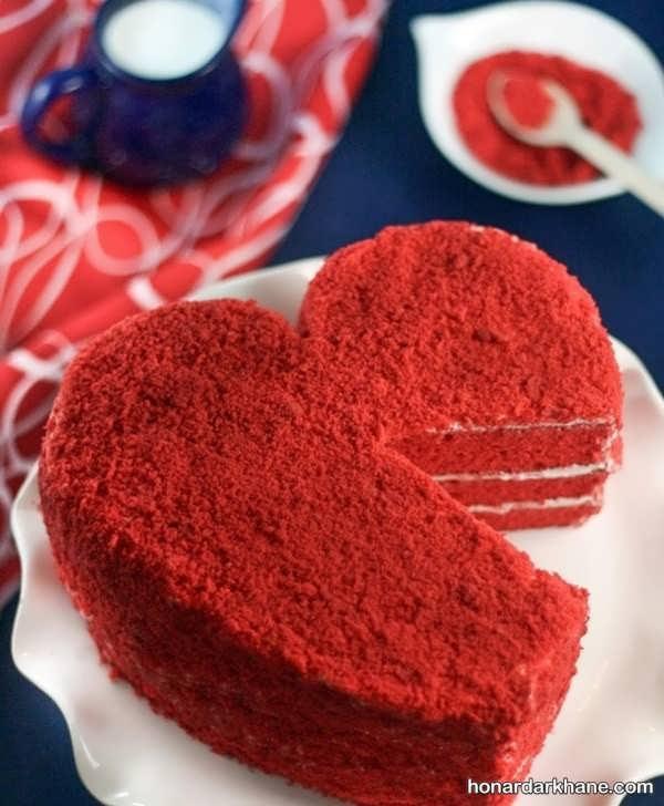 نحوه پخت کیک لبو با طعمی عالی