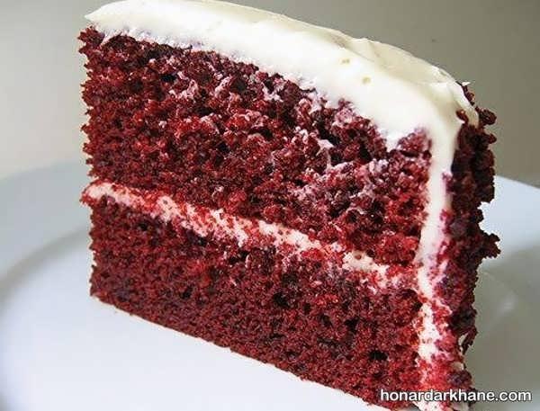 طریقه پخت کیک لبو به روشی ساده