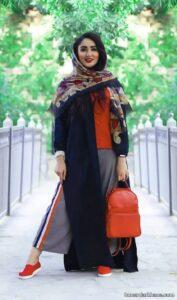 مدل های خاص و جدید سبک پوشش کژوال