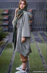 مدل های زیبا و شیک استایل کژوال