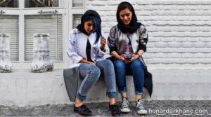 انواع مختلف و شیک سبک پوشش کژوال